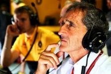 """A. Prostas tapo """"Renault Sport Racing"""" direktoriumi"""