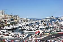 Įdomūs skaičiai prieš Monako GP etapą