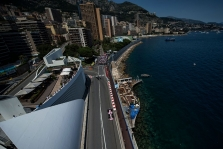 Skelbiame Monako GP konkursą