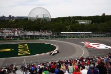 Kanada atsisakys rengti F-1 lenktynes?