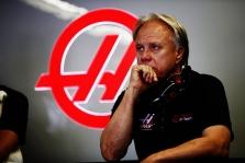 G. Haasas atsisakė duoti pinigų R. Grosjeanui