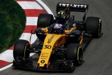 """Renault"" ragina J. Palmerį pasitempti"