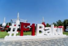 Oficialu: lenktynės Azerbaidžane atidėtos