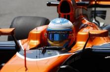 F. Alonso: esame tokie lėti, jog kiti nesupranta kada važiuojame greitai