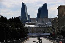 Azerbaidžanas ateityje lenktynes vėl norėtų rengti birželio mėnesį