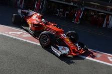 Sebastiano Vettelio elgesio tyrimas tęsis?
