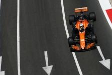 "F. Alonso: ""McLaren"" galėjo nugalėti lenktynėse"