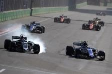 """""""Sauber"""" Vengrijoje tikisi pasitempti iš aerodinaminių naujienų"""
