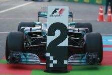 137 lenkimai Baku trasoje