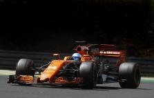 Vengrijos GP: greičiausi ratai