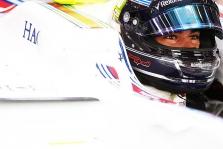 L. Strollas pagerino M. Verstappeno rekordą