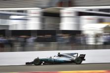 Italijos GP: penktadienio treniruotė Nr. 2