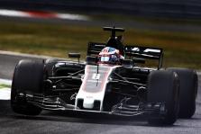 R. Grosjeanas: iškilo vairo pasukamumo problemų