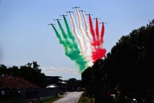 FIA pristatė Imolos lenktynių savaitgalio pokyčius