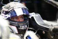 Japonijos GP: šeštadienio treniruotės