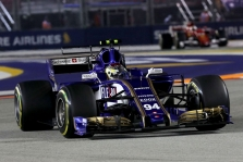 """""""Sauber"""" problema – prispaudžiamosios jėgos trūkumas"""