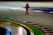 """Italų spauda sukritikavo """"Ferrari"""""""