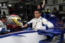 """P. Wehrleinas – dar vienas kandidatas į vietą """"Haas""""?"""