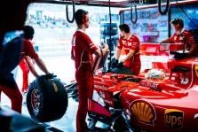 S. Vettelis išlieka optimistiškai nusiteikęs