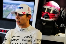 E. Oconas sezono metu sulaukė grasinimų mirtimi dėl incidentų su S. Perezu