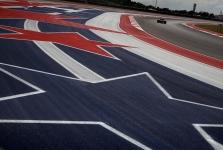 JAV GP: važiavimų tvarkaraštis