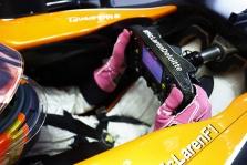 R. Smedley: vairo mechanizmas Monake buvo adaptuotas prie trasos