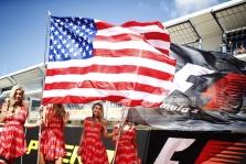 Augant amerikiečių susidomėjimui, kalbama apie trečią etapą JAV