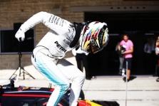 J. Villeneuve: L. Hamiltonas pirmoje sezono dalyje užmigo