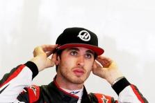 """A. Giovinazzi nežino, ką D. Kvyatas veiks """"Ferrari"""" komandoje"""
