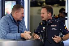 """J. Verstappenas ragina """"Red Bull"""" imtis pokyčių"""