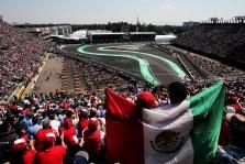 Meksikos GP: važiavimų tvarkaraštis