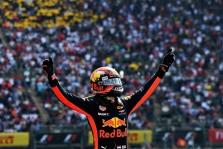 M. Verstappenas nenori būti lyginamas su geriausiais F-1 pilotais