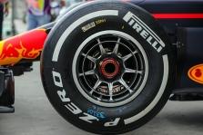 FIA paskelbė konkursus stabdžių sistemoms ir ratlankiams