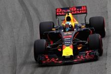 C. Horneris: L. Hamiltonas būtų kvailas nuvertindamas D. Ricciardo