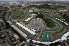 San Paulo meras: F-1 lenktynės toliau bus rengiamos Interlagos trasoje