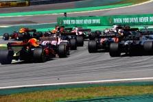 Brazilijos GP: penkios išvados