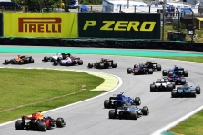 Šeštadienį komandos aptars lenkimų problemas