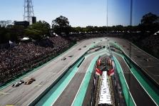 Brazilijos GP: važiavimų tvarkaraštis