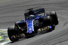 """M. Ericssonas: """"Sauber"""" pavyko išsikapstyti iš tragiškos situacijos"""