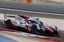 F. Alonso Bahreine vykusiuose WEC bandymuose įveikė 113 ratų