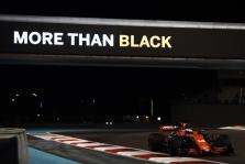 """""""McLaren"""" kitąmet neturės pagrindinio rėmėjo"""