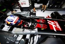 G. Steineris: Grosjeanas tapo kur kas ramesnis