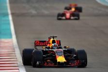 D. Ricciardo: M. Verstappenas pradėjo rodyti daugiau pagarbos