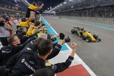 """N. Hulkenbergas: """"Renault"""" komandai prireiks dar 2-3 metų"""