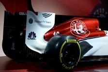 "F. Vasseuras: mes netampame ""Ferrari"" B komanda"