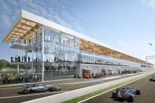 Stiklas ir betonas: koks bus naujas boksų kompleksas Monrealyje
