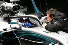 Wolffas: Verstappeno lenktynių strategija turi pranašumą