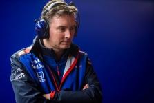 J. Key: FIA turi apsispręsti, ar nori jie tokio kopijavimo