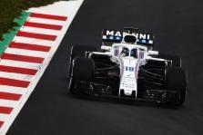 """Pasibaigus sezonui """"Martini"""" pasitrauks iš """"Williams"""" rėmėjų sąrašo"""