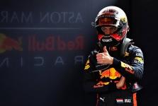 L. Hamiltonas: M. Verstappenas turi potencialą tapti čempionu